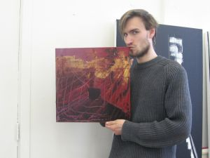 jurre and art